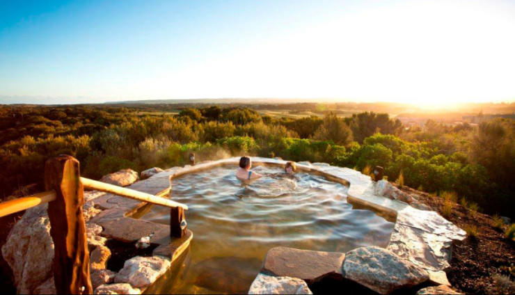 Top 10 Alluring Hot Springs Places To See In Your Lifetime