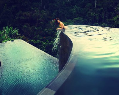 29 Most Amazing Infinity Pools in Pictures