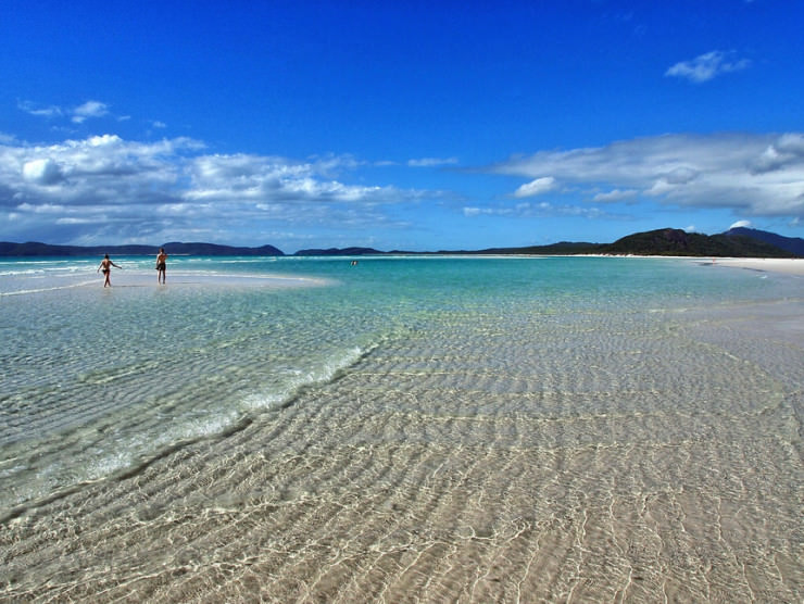 Whitsunday Island-Photo by Matteo Capuzzi