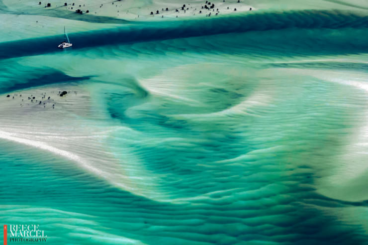 Whitsunday Island-Photo by Reece Marcel