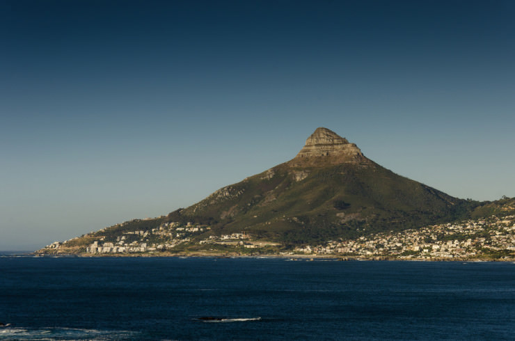 Lion's Head-Photo by Paul Indigo