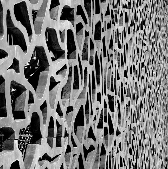 Mucem-Photo by Fabien Deregnaucourt