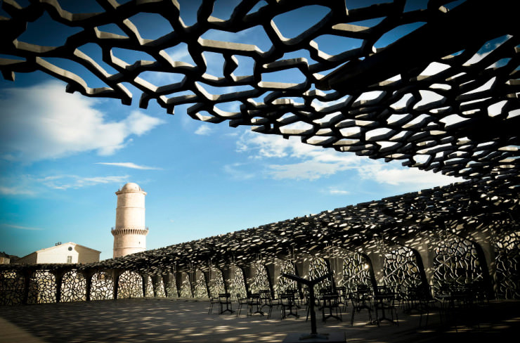 Mucem-Photo by Katerina Athanasaki