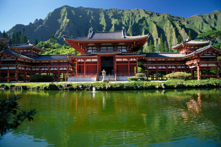 Top 29 Hawaii-Byodo-In-Photo by Mary Van de Ven