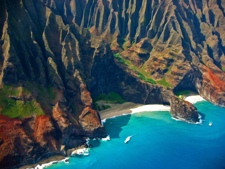 Top 29 Hawaii-Honopu Arch