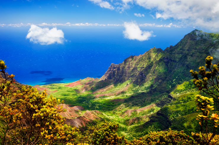 Top 29 Hawaii-Kalalau Valley-Photo by Ian Frazier