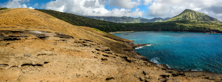 Top 29 Hawaii-Koko Crater-Photo by Tom Wilkason
