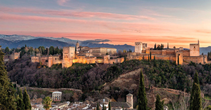 Top Castles-Alhambra-Photo by Carlos Luque