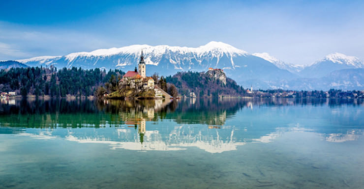 Top Castles-Lake Bled-Photo by Cory Schadt
