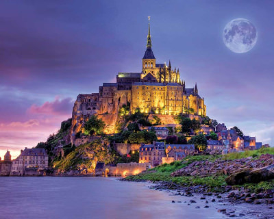 29 Beautiful Fairy Tale Castles