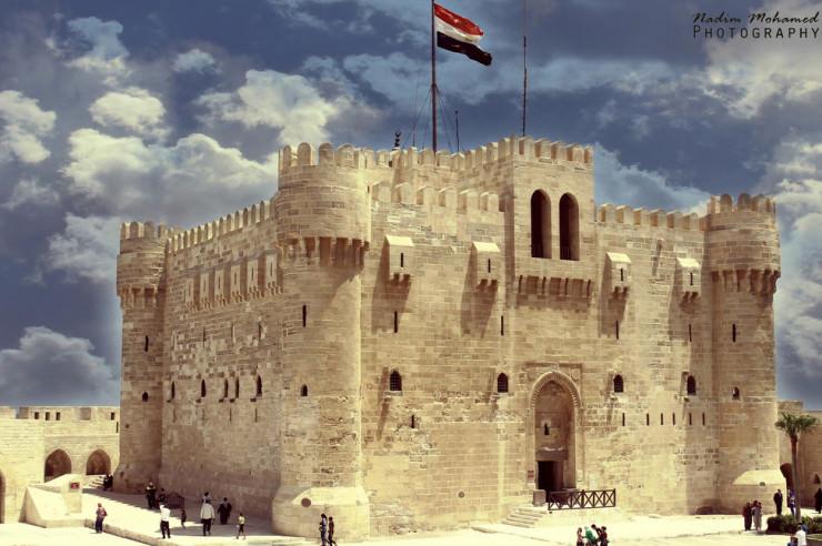 Top Castles-Qaitbay-Photo by Nadem Mohamed