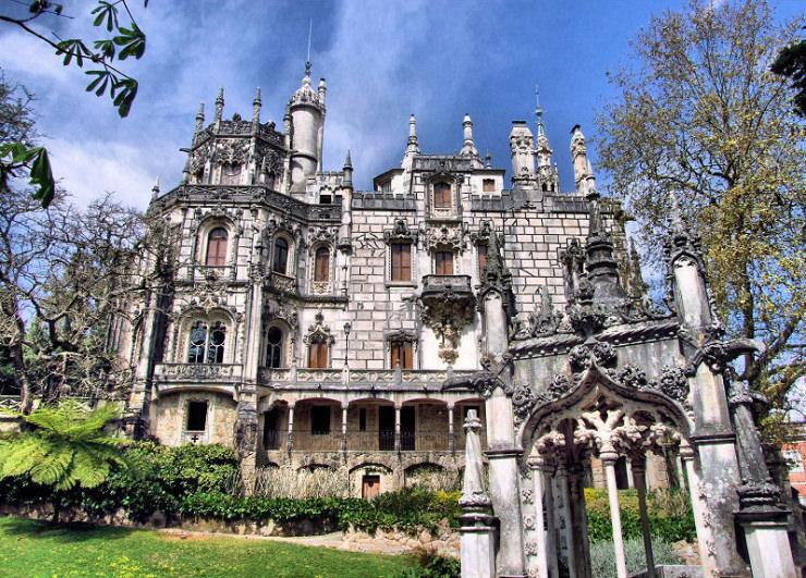 Top Castles-Quinta-Photo by Vítor Ribeiro