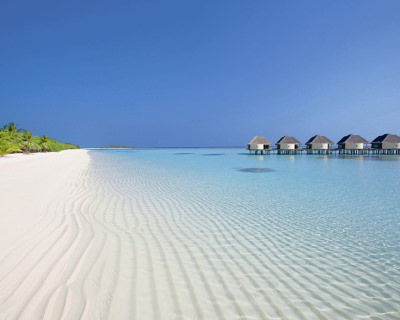 Kanuhura – the Luxury Spa Hotel in Divine Maldives