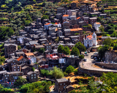 Piodao – a Picturesque Nativity Village in Portugal