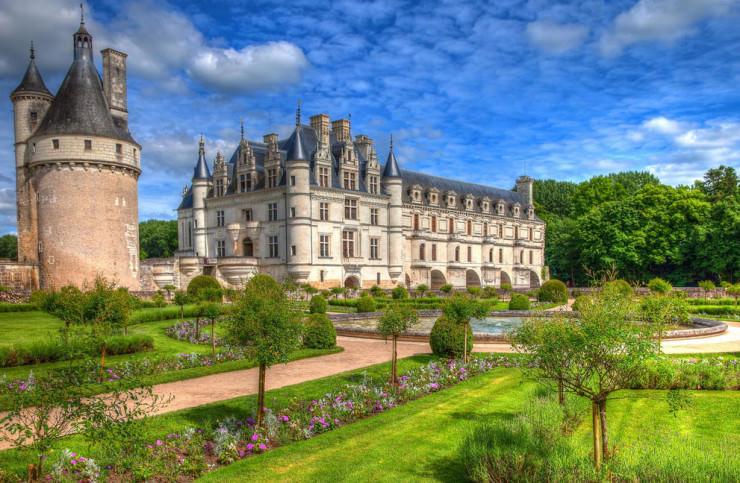 Top 10 Castles-Château-Photo by Kos Tas