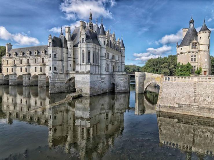 Top 10 Castles-Château2