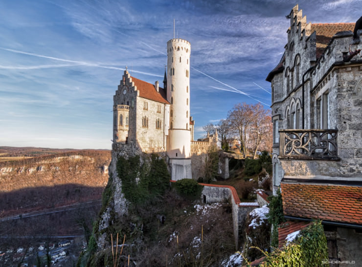 Top 10 Fairy Tale Like Palaces Places To See In Your Lifetime