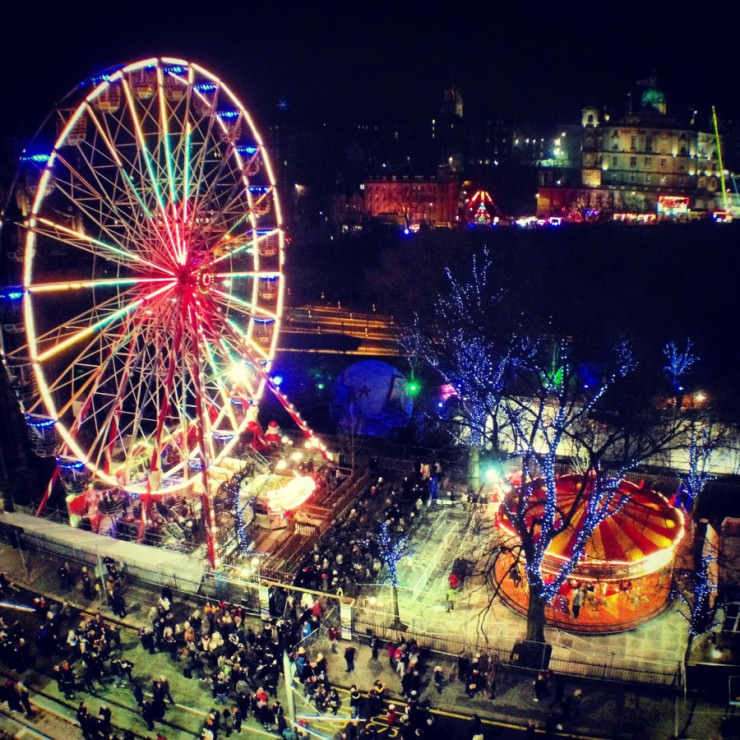 Top 10 Edinburgh-Hogmanay2