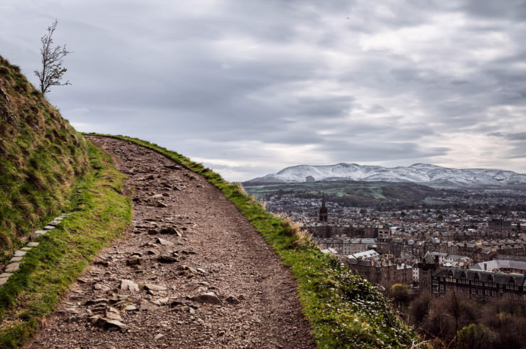 Top 10 Edinburgh-Holyrood-Photo by Pierre Chaton