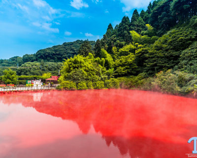29 Most Fascinating Hot Springs