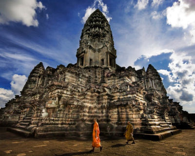 29 Incredible Temples Around the World