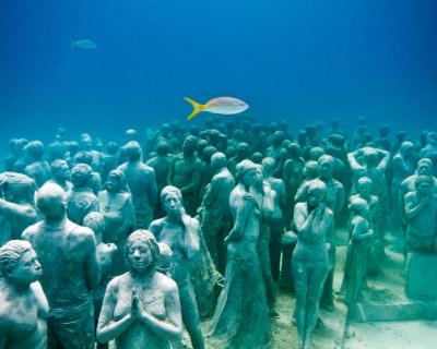 29 Unbelievable Underwater Wonders