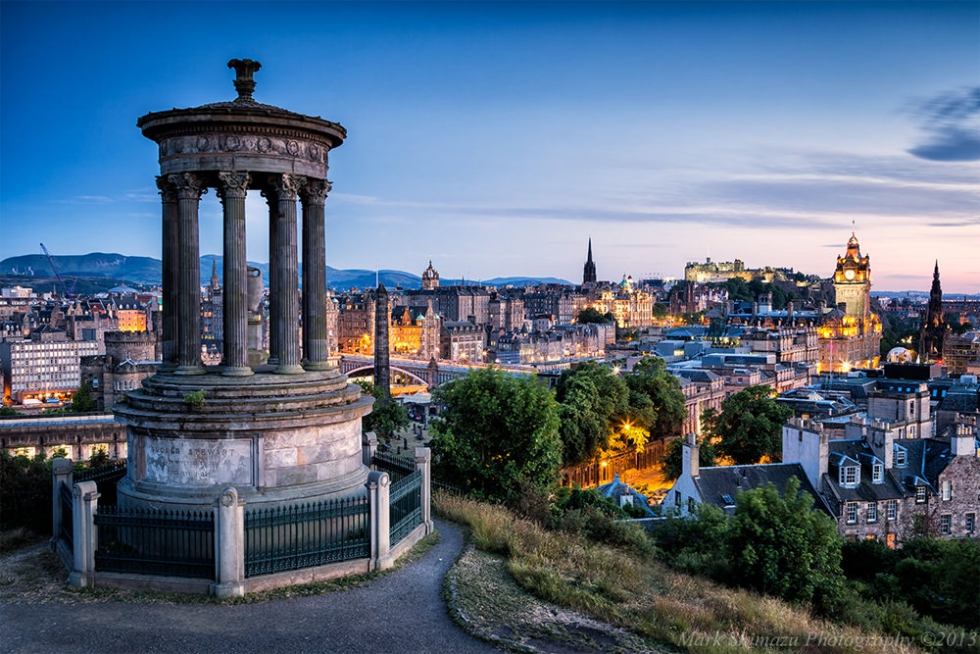 Top 10 Things to See and Do in Edinburgh in Winter