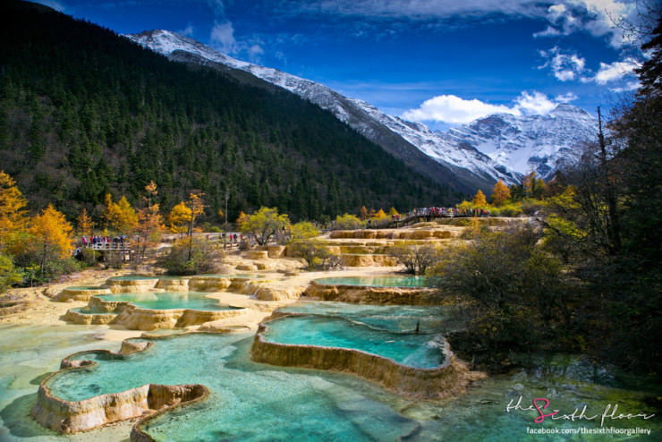 Huanglong-Photo by theSixthFloor S.Plikamin