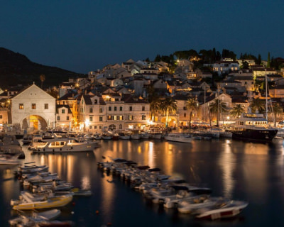 Hvar Island – a Pristine Getaway in the Adriatic Sea, Croatia