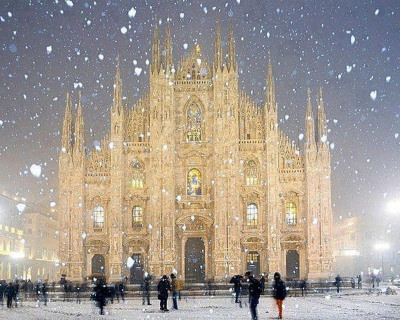 Milan Cathedral – a Gothic Architectural Jewel in Italy