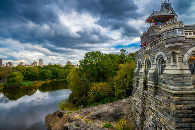 Top 10 Central Park-Belvedere-Photo by Joel Thomas