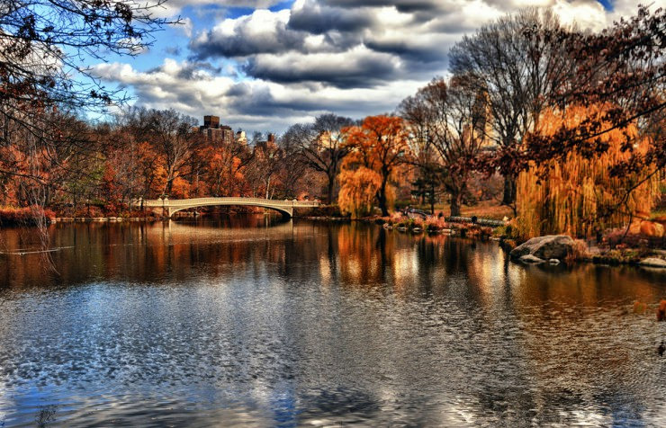 Top 10 Central Park-Boating-Photo by Joe Josephs