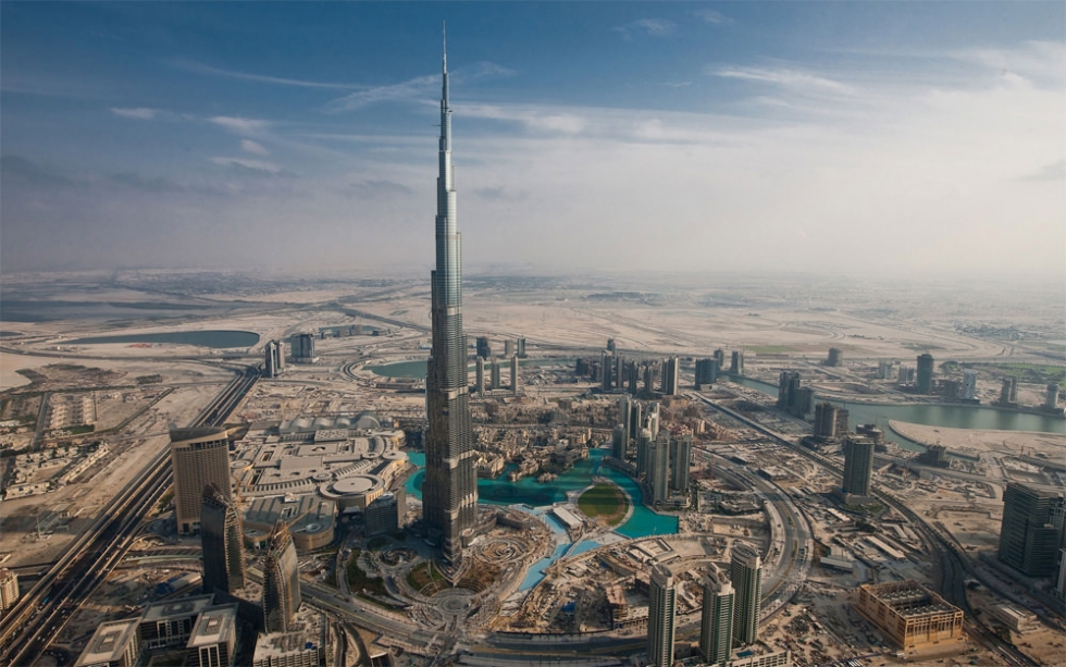 29 Highest and Most Impressive Skyscrapers
