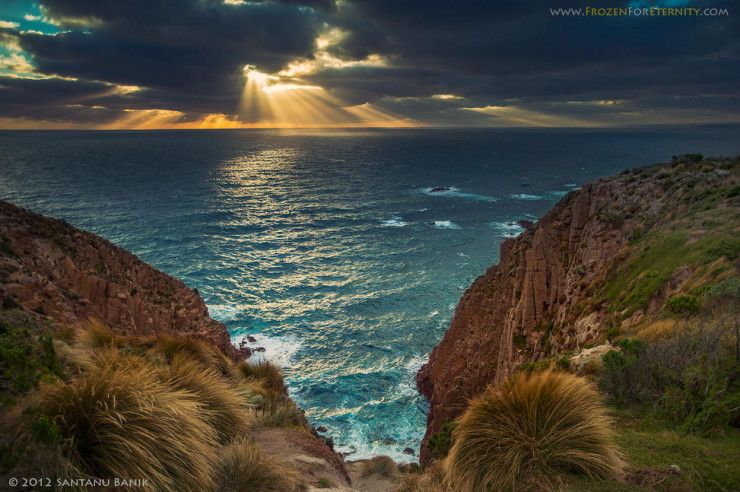 Top Australian Island-Victoria-Photo by Santanu Banik