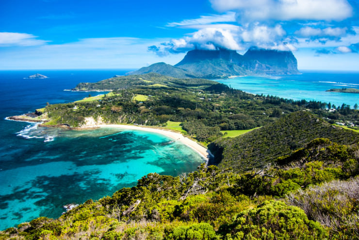 Top Australian Islands-Lord Howe Island (1)