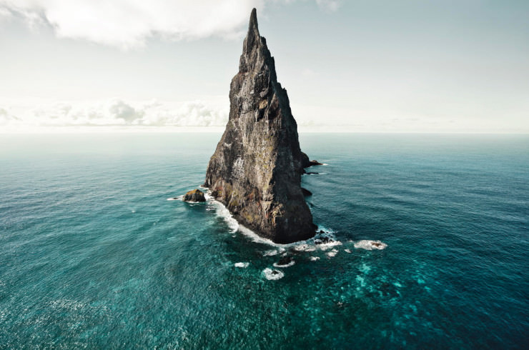 Top Australian Islands-Lord Howe Island-Photo by Hatty Gottschalk