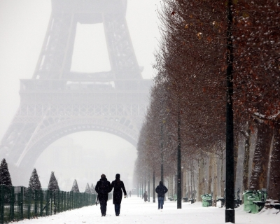 Things to Do in Paris in Winter