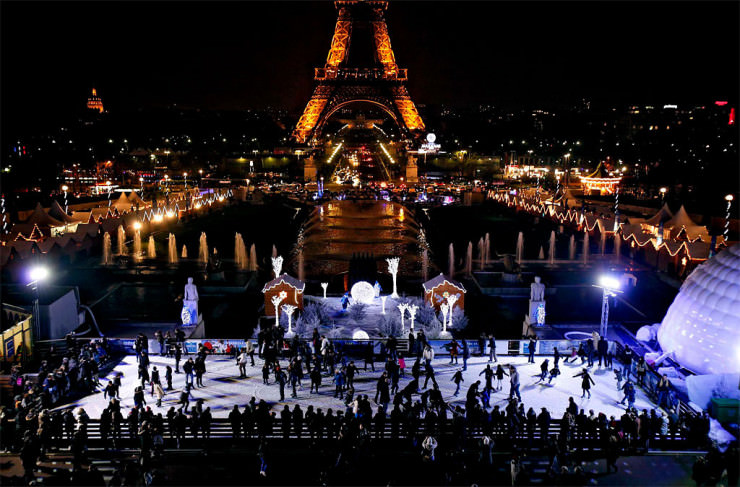 Paris in Winter4