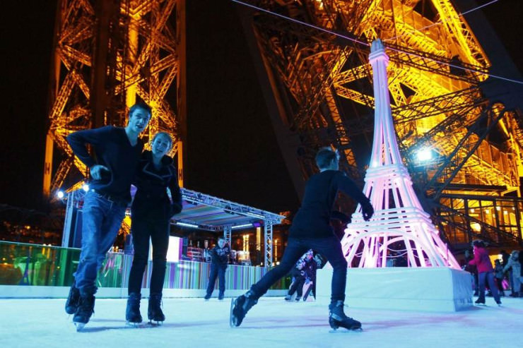 Paris in Winter5