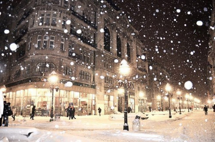 Paris in Winter6