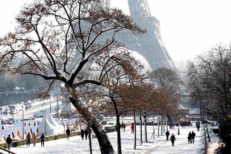 Paris in Winter7