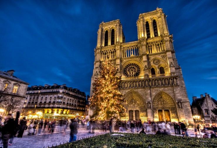 Paris in Winter9