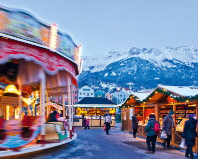 Top 10 Wonderful Christmas Markets