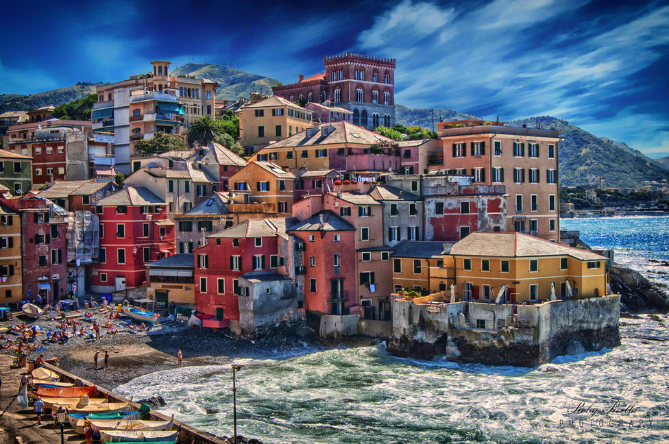 30 Italian Villages and Small Towns