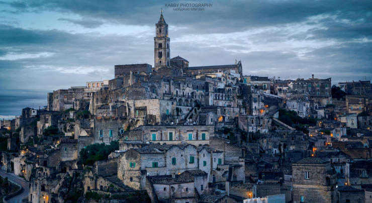 Top Villages-Matera-Photo by Hao Yang