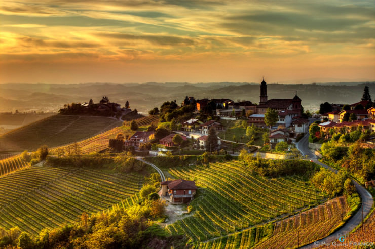 Top Villages-The Langhe-Photo by Pier Giorgio Franco