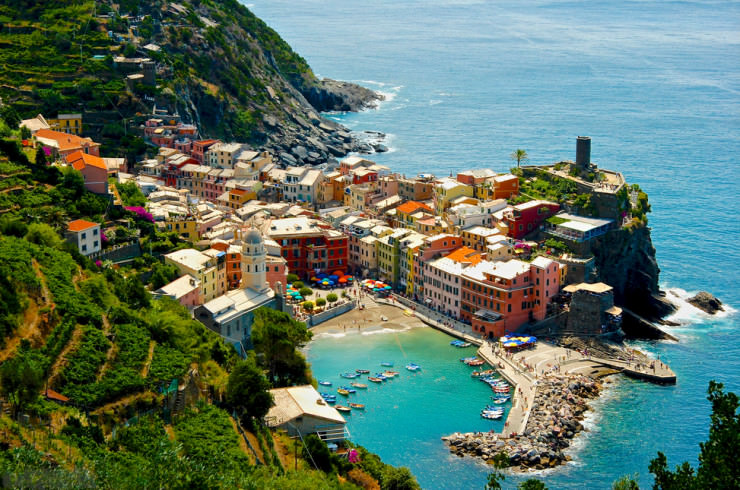 Top Villages-Vernazza-Photo by Justin Orr