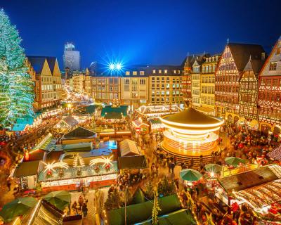 Top 10 Best Cities to Visit in Winter