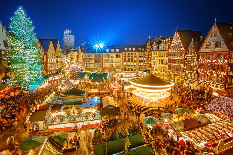 Top 10 Best Cities to Visit in Winter | Places To See In Your Lifetime