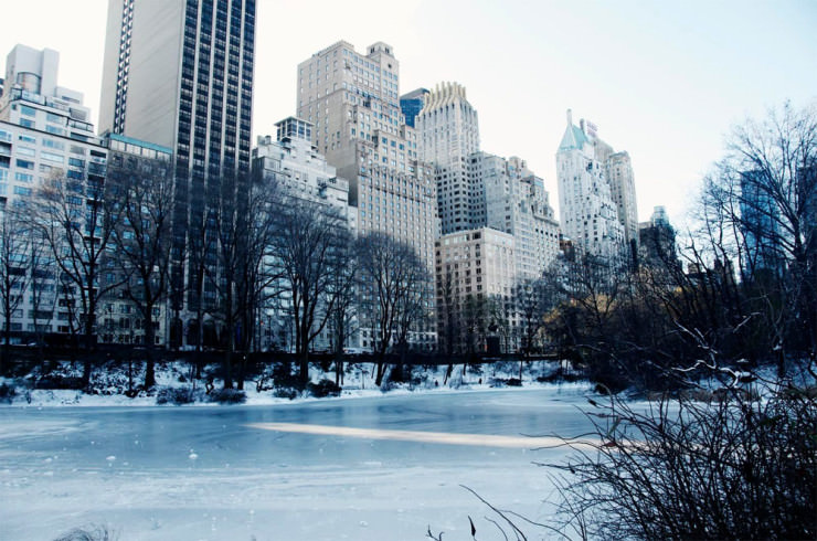 Top Winter Cities-NYC-Photo by Monica L Shulman
